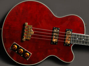 Epiphone Allen Woody Rumblecat Limited Edition