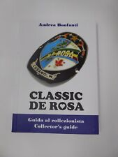 DE ROSA BiKES Ulitmate Collectors Guide Lots of Amazing photos English Italian B