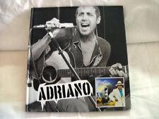 """ADRIANO Vol. 8 """"Il Re degli Ignoranti"""" Libro+CD Corriere della Sera Celentano"""