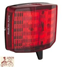 TOPEAK REDLIGHT AURO REAR BICYCLE LIGHT