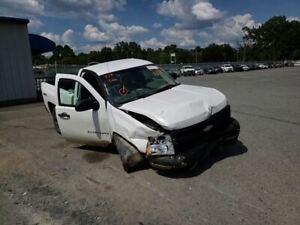 Trunk/Hatch/Tailgate Fits 07-14 SIERRA 2500 PICKUP 511737