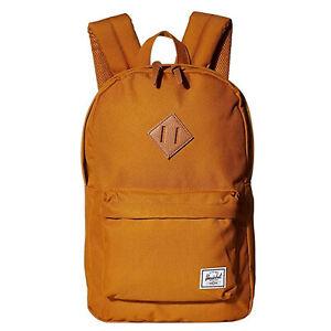Herschel Supply Co. - Heritage Backpack - Buckthorn Brown