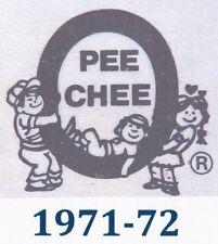 1971-72 NHL O-Pee-Chee OPC Hockey Cards -- U-Pick From List