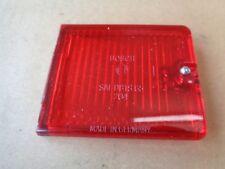 Opel Kadett B erste Serie 1x Glas Rücklicht links NEU Original Bosch 1224342