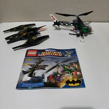 LEGO Super Heroes Batwing Battle Over Gotham City (6863) Complete- no minifigs