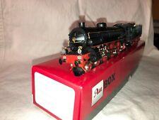 Locomotiva a vapore delle FS Rivarossi Gr 691 022 rodiggio 2-3-1 1118-1168 H0