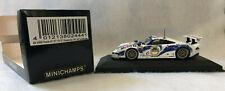 Minichamps 1/43 Porsche 911 GT1, #6, Mobil1-Warsteiner, FIA GT Championship 97