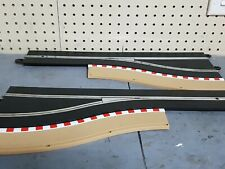 Scalextric C7015 Digital  RHS Pit Lane Track in VG Cond