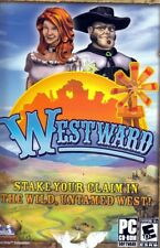 Westward (PC Game) Stake your claim in the Wild, Untamed West (FREE US Shipping)
