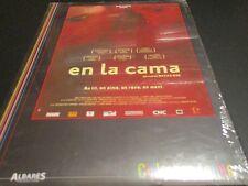 """DVD NEUF """"EN LA CAMA"""" film Chilien de Matias BIZE"""