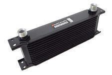 Motamec Raffreddatore 13 riga - 235 mm MATRIX - 5/8 BSP-LEGA NERO