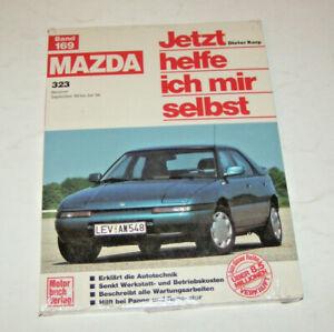 Manual de Reparación/Manual Operación Mazda 323 Gasolina - Desde Septiembre 1989