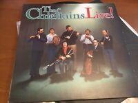 Chieftains Live! vinyl LP album record UK ILPS9501 ISLAND 1977