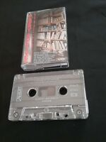 ALBERT ARCHIVES CASSETTE RARE EARLY PRESS AC/DC ALBERT PRODUCTIONS AUSTRALIA OOP