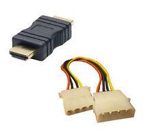 HDMI Standard Male AV Adapter/Converter