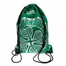 Celtic Fc Foil stampa palestra borsa Official Licensed Product
