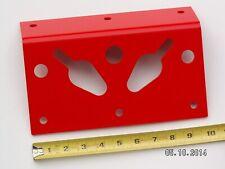 Hitch Ball / Chain Anchor Bracket for Kubota LA403, 504, 524, 534 Bucket Loaders