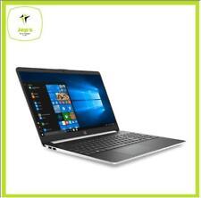 HP Laptop 15-da2000TU Silver 15.6'' i3-10110U 8G 256G SSD Brand New Jeptall Sale