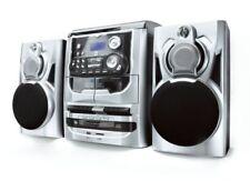 Dual Electronics Kompakt-Stereoanlagen mit Audiokassetten