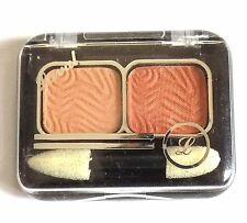 Laval Mixed Doubles Eyeshadow Duo ~ Pick A Shade ~ SCRATCHED CASES ~ Black Pink