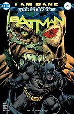 BATMAN #20, New, First print, DC REBIRTH (2017)