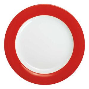 Kahla Pronto Colore rot Speiseteller 26 cm