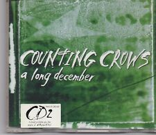 Counting Crows-A Long December cd 2 cd maxi single
