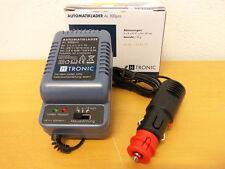 Für BMW Flüssig - und Gel Batterie Ladegerät automatisch / Daueranschluß