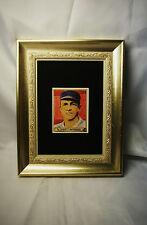 "RARE Christy Mathewson Sports Portrait Old ""Painted"" Baseball Card Old NY Giants"