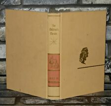 Alice In Wonderland/Through The Looking Glass, Lewis Carroll, Hardback, 1961