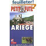 Guide Petit Futé - Ariège 2004 - 2004 - Broché