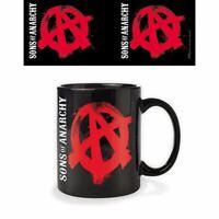 Mug Sons of Anarchy Original Official
