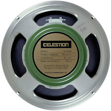 "Celestion G12M Greenback 12"" 8 Ohm Guitar Speaker 25W"