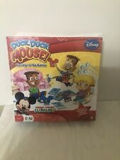 BRAND NEW Disney Mickey Mouse Clubhouse Duck Duck Mouse Game New Sealed