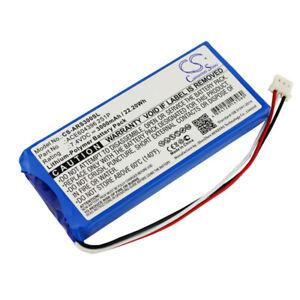 UPGRADE Battery For AAronia Spectran HF-Rev.3,Spectran HF-V4 Analyzer