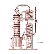 1902 Brewer Distiller Manual on CD Alcohol still beer wine spirits liquor making