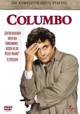 Columbo - Staffel 1 (alte Vers.) (2005)