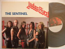 JUDAS PRIEST  THE SENTINEL / NM MINT-