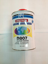 DILUENTE D807 PPG 1 LT