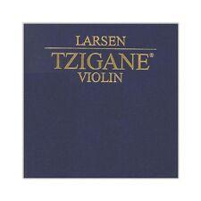 Larsen Tzigane Violin String Set 4/4 E Ball STARK