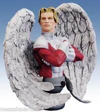 X-MEN - ANGEL RED COSTUME BUST MARVEL UNIVERSE