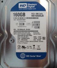 """Western Digital WD1600AAJB-00J3A0 160gb 3.5"""" IDE Desktop Hard Drive"""