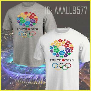 HOT SALE !! USA Tokyo Olympic Shirt 2021 Team USA T-shirt Size S-3XL