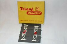 Model Railway TT Gauge Tri-ang - Level Crossing Track