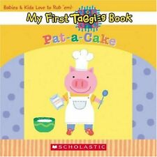 Pat-a-cake (My First Taggies Book)