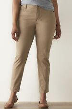 NWT Women's Plus Size SONOMA Goods For Life™ Skinny Pants - Size 22WS