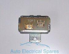 Smiths gauges BR1300/01 voltage stabiliser POSITIVE EARTH bottom bracket