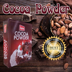 Cocoa Powder 100% Natural Premium Quality Product 50g Motha Products