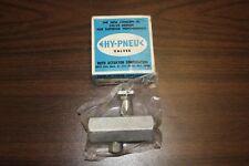 "Hy-Pneu Flow Control 3/8"", Steel"
