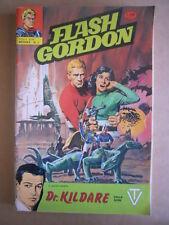 FLASH GORDON n°1 1979 Nuova Serie con adesivi Billy Sport Edizioni Spada  [G501]